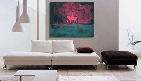 Acquistare online i quadri per l'arredo
