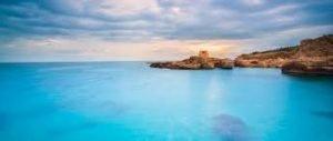 Vacanze economiche sul mare nel Salento