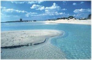 Trovare un hotel nel Salento sul mare