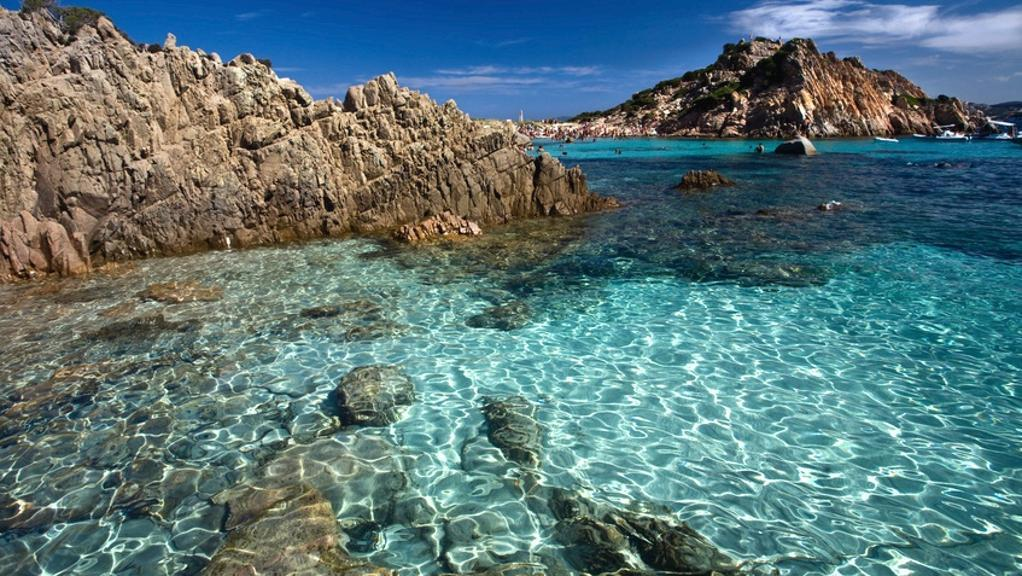 Villaggi turistici in Sardegna