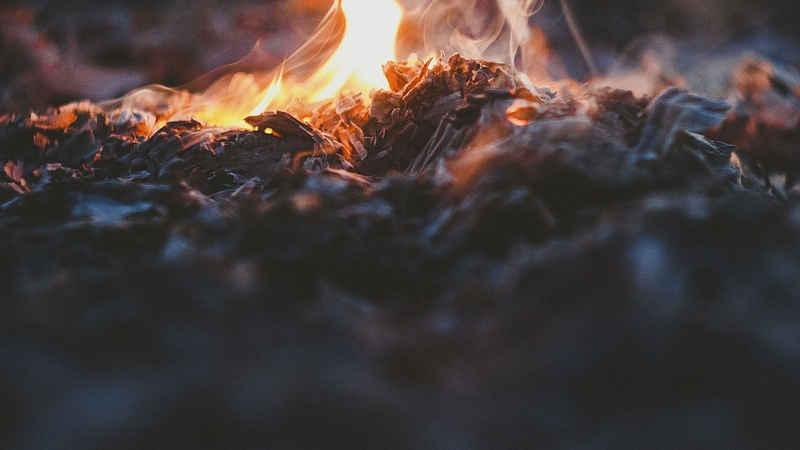 Come fare la lisciva di cenere
