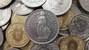 Previsioni per il cambio euro – franco svizzero
